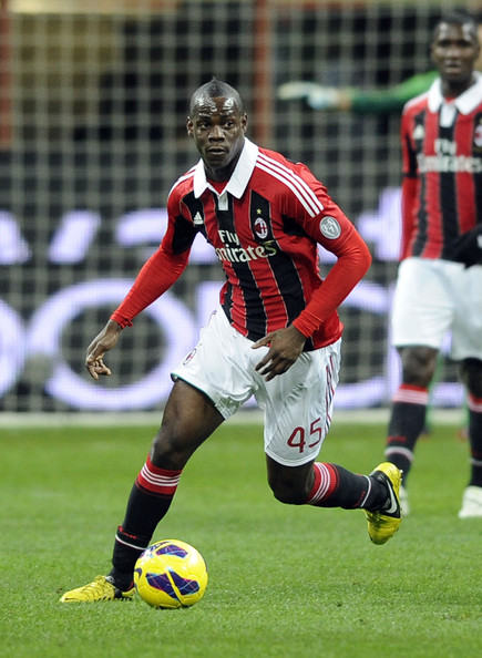 milan udinese highlights balotelli ac - photo#6