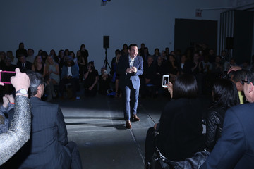 Mario Cantone Inaugural Blue Jacket Fashion Show to Benefit Prostate Cancer Foundation - Runway