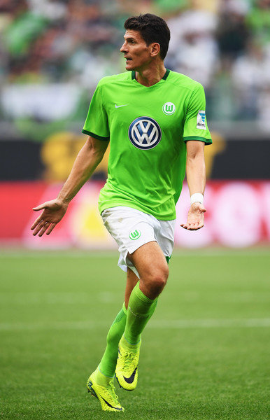 vfl wolfsburg football