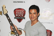 Hard Rock and Poker - Star Pics: August 10, 2013
