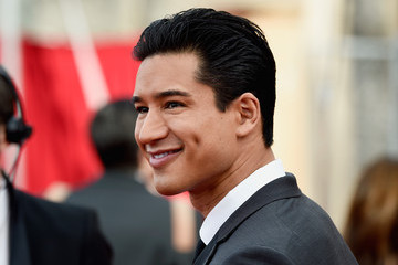 Mario Lopez 21st Annual Screen Actors Guild Awards - Arrivals