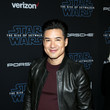 "Mario Lopez World Premiere Of ""Star Wars: The Rise of Skywalker"""