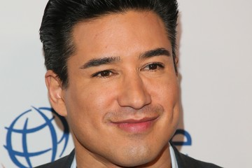Mario Lopez Operation Smile's Hollywood Fight Night Hosted By Brooke Burke And Manny Pacquiao