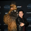 "Mario Lopez Premiere Of Disney's ""Star Wars: The Rise Of Skywalker"" - Arrivals"