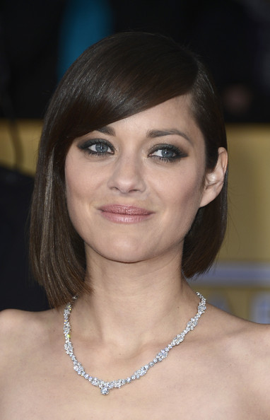 Marion Cotillard - 19th Annual Screen Actors Guild Awards - Arrivals