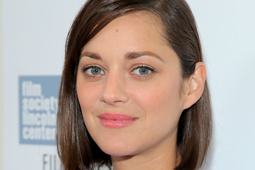 "Marion Cotillard ""Two Days, One Night"" Premiere - 52nd New York Film Festival"