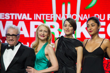 Marion Cotillard 'Jury' Photocall At 13th Marrakech International Film Festival