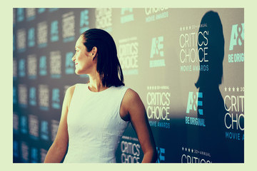 Marion Cotillard Alternative Views of the Critics' Choice Movie Awards
