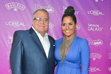Maripily Rivera People en Espanol's 25 Most Powerful Women Luncheon