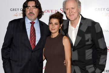 Marisa Tomei 'Love Is Strange' Screening in NYC