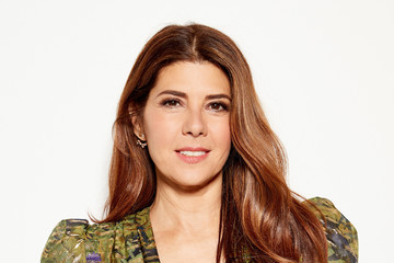 Marisa Tomei 21st Costume Designers Guild Awards x Getty Images Portrait Studio presented by LG V40 ThinQ