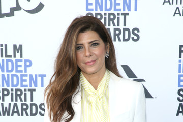 Marisa Tomei 2020 Film Independent Spirit Awards  - Arrivals
