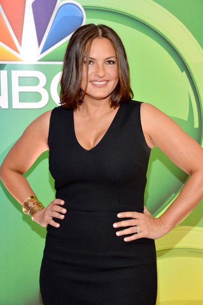 Mariska Hargitay Photos Photos The 2015 Nbc Upfront