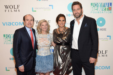 Mariska Hargitay The Joyful Revolution Gala 10th Anniversary Celebration