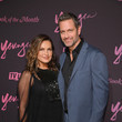 Mariska Hargitay 'Younger' Season 6 New York Premiere