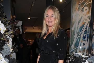 Marissa Montgomery Margraves - Private View at the Maddox Gallery