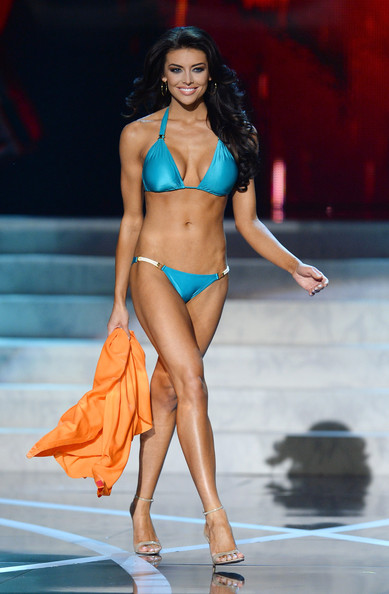 thePageantGuy.com | Marissa Powell. Photo by Miss Universe ...