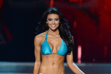 Marissa Powell The 2013 Miss USA Pageant in Las Vegas