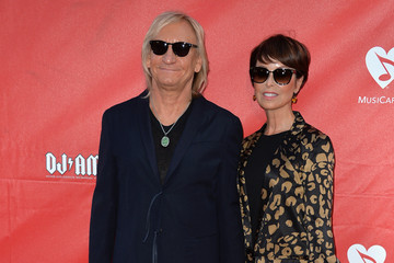 Marjorie Bach Arrivals at the MusiCares MAP Fund Benefit Concert