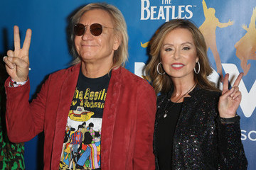 Marjorie Bach 'The Beatles LOVE By Cirque du Soleil' Celebrates Its 10th Anniversary At The Mirage In Las Vegas