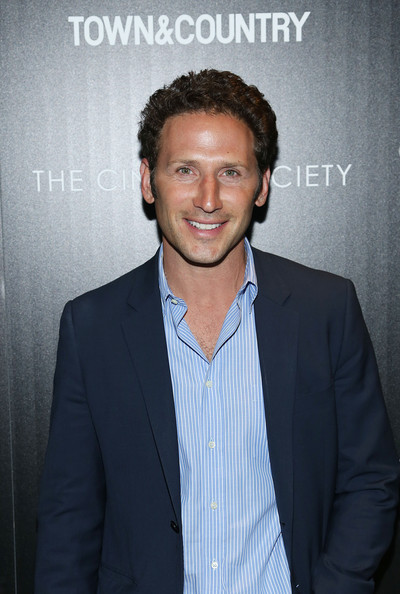 mark feuerstein instagram