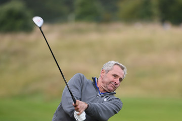 Mark Austin British Masters - Previews