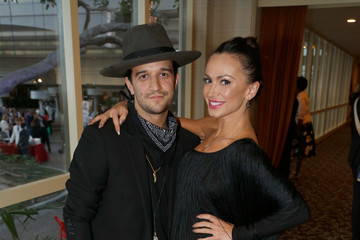 Mark Ballas BritWeek's 10th Anniversary VIP Reception & Gala - Inside