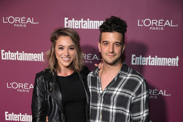 Mark Ballas 2017 Entertainment Weekly Pre-Emmy Party - Red Carpet