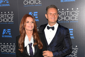 Mark Burnett 5th Annual Critics' Choice Television Awards - Arrivals