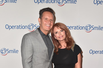 Mark Burnett Operation Smile's 2015 Smile Gala - Arrivals