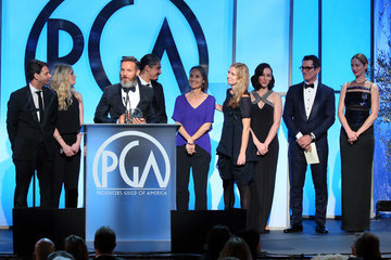 Mark Burnett 26th Annual Producers Guild Of America Awards - Show