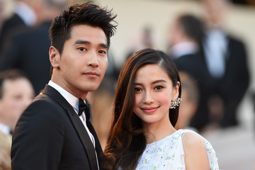 Mark Chao 'How to Train Your Dragon 2' Premiere