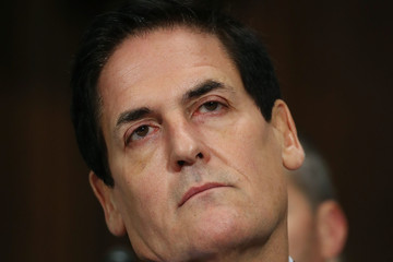 Mark Cuban CEO's Of AT&T And Time Warner Testify On Merger To Senate Judiciary Committee