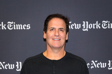 Mark Cuban The New York Times 2017 DealBook Conference