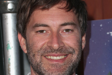 Mark Duplass Premiere of Neon's 'Colossal' - Arrivals