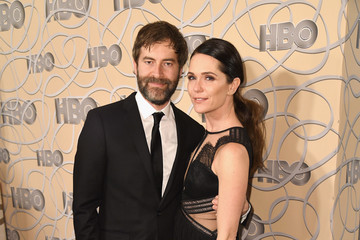 Mark Duplass HBO's Official Golden Globe Awards After Party - Red Carpet