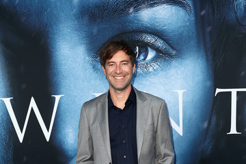 Mark Duplass Premiere of HBO's 'Game of Thrones' Season 7 - Arrivals