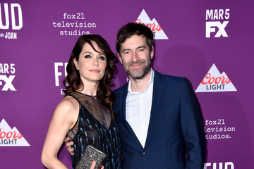 Mark Duplass Premiere of FX Network's 'Feud: Bette and Joan' - Arrivals