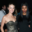 Jessica White and Julie Henderson Photos