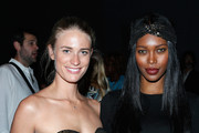 Jessica White and Julie Henderson Photos Photo
