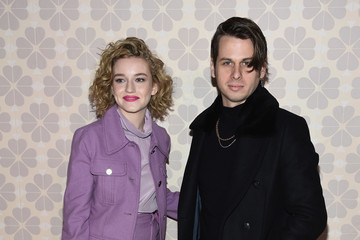 Mark Foster Kate Spade New York - Arrivals - February 2019 - New York Fashion Week