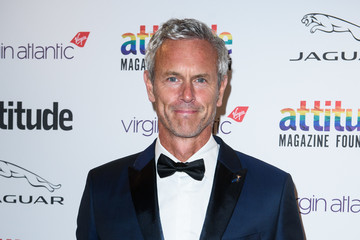 Mark Foster Attitude Awards 2019 - Red Carpet Arrivals