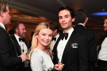 Mark Francis Vandelli The Tempus Earth Conservation Gala In Aid Of WWF