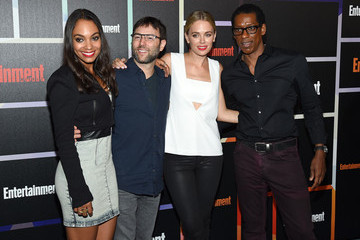 Mark Goffman Entertainment Weekly's Annual Comic-Con Celebration - Arrivals