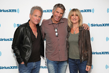 Mark Goodman SiriusXM's 'Town Hall' With Lindsey Buckingham & Christine McVie; Town Hall to Air on SiriusXM's Volume Channel