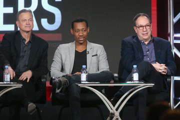Mark Gordon 2016 Winter TCA Tour - Day 8