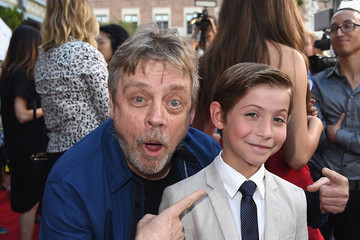 Mark Hamill 2017 Los Angeles Film Festival - Opening Night Premiere of Focus Features' 'The Book of Henry' - Red Carpet