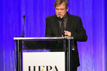 Mark Hamill Hollywood Foreign Press Association's Grants Banquet - Show