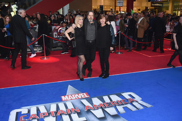 Mark Hamill 'Captain America: Civil War' - European Premiere - Arrivals