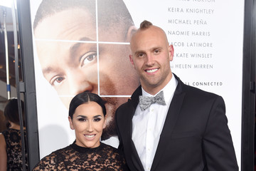 Mark Herzlich 'Collateral Beauty' World Premiere - Red Carpet